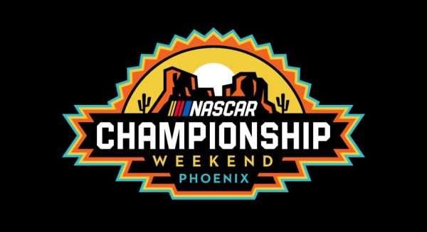 NASCAR Championship 2020 Phoenix Raceway