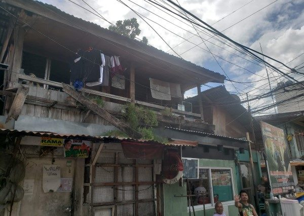 Old Cebu City Residence