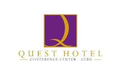 Quest Hotel Cebu Logo