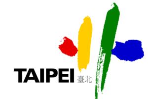 Taipei Tourism Logo
