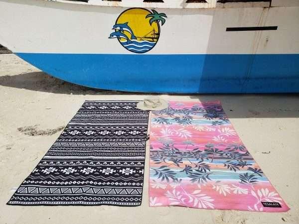 Tesalate Beach Towels