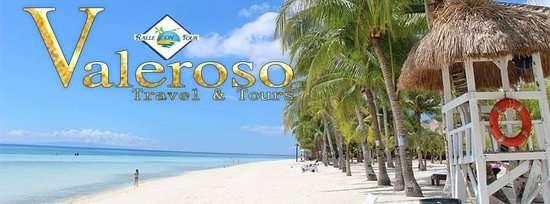 Valeroso Travel & Tours banner