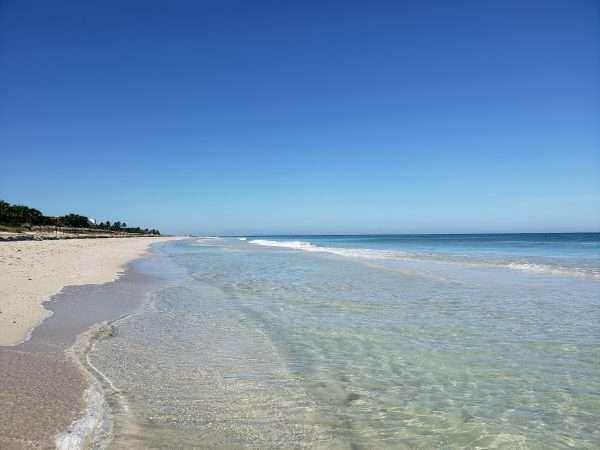 Varadero Beachfront Cuba