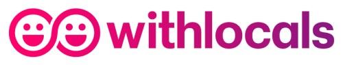 Withlocals Logo Landscape