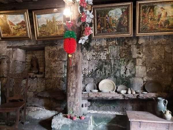 Yap-Sandiego Ancestral House Cebu