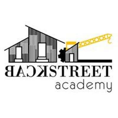 backstreet academy logo