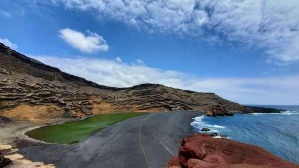 El Golfo Lanzarote