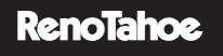 RenoTahoe Logo