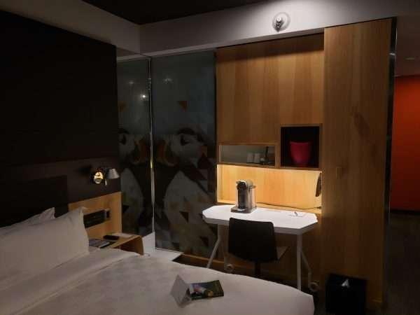 Alt Hotel St. John's King Room