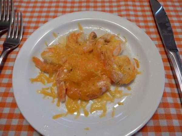 Inn On Capelin Bay Dinner Appetizer