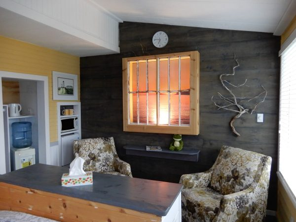 Inn On Capelin Bay Separate Cottage