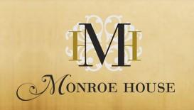 Monroe House Logo