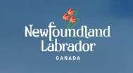 Newfoundland Labrador Canada Logo
