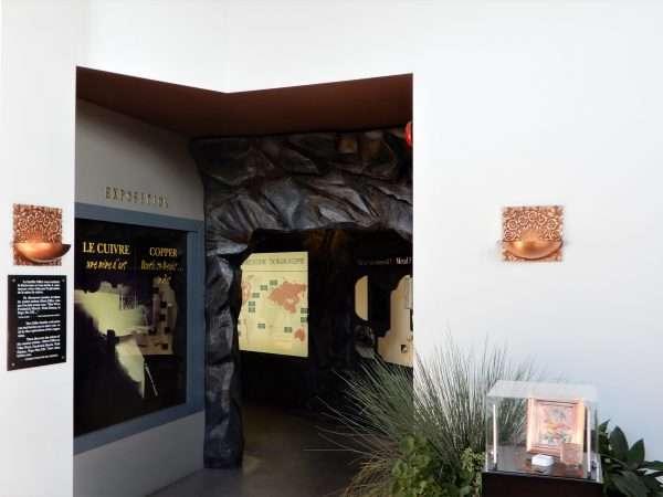 Albert Gilles  Copper Art Museum