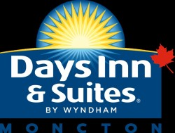 Days Inn & Suites Moncton Logo