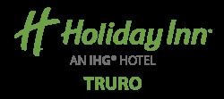Holiday Inn Truro Logo