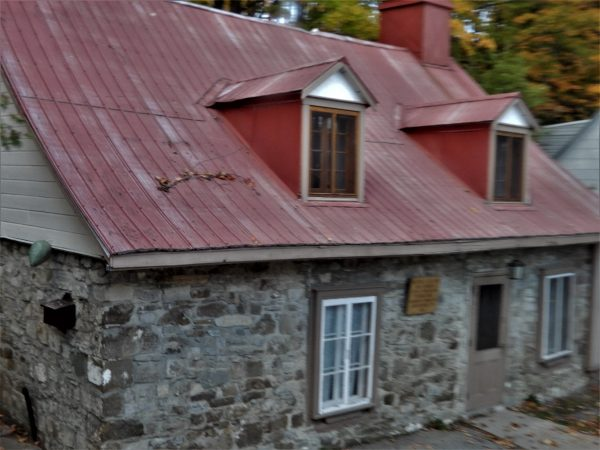 Historic Home Island of Orléans