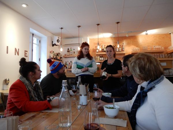 Local Quebec City Food Tours Group