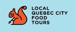 Local Quebec City Food Tours Logo