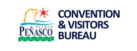 Puerto Penasco Visitors Bureau Logo