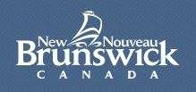 Tourism New Brunswick Logo