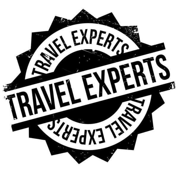 Travel Experts Logo