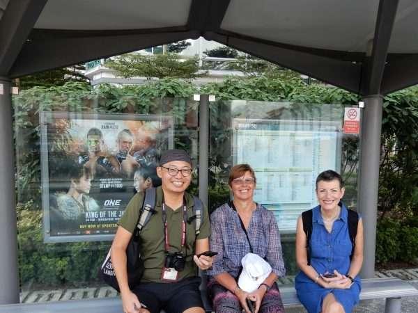 Hello Singapore Tours Guide