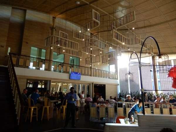 Holiday Inn Express Krabi Ao Nang Beach Buffet