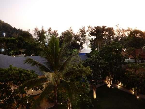 Holiday Inn Express Krabi Ao Nang Beach Gardens