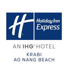 Holiday Inn Express Krabi Ao Nang beach logo