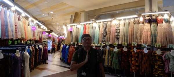 India Garment Plaza Singapore