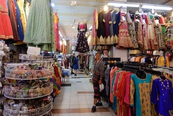 India Garment Shopping Plaza Singapore