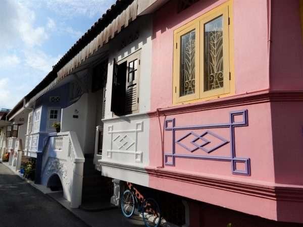 Joo Chiat neighbourhood