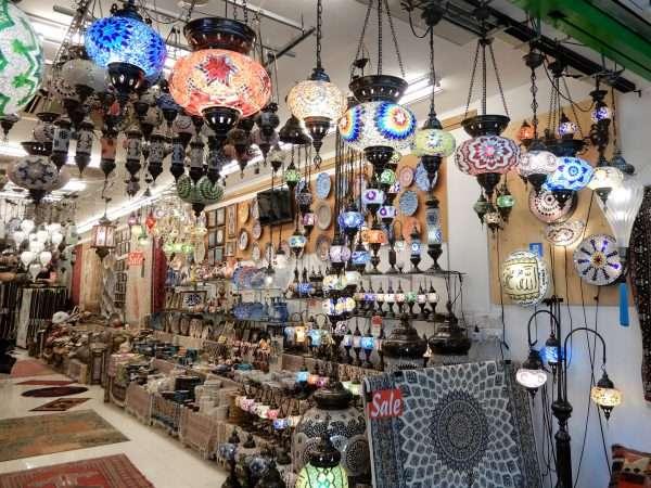 Kampong Glam Singapore Shop