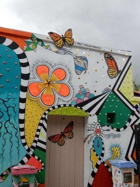 Kampong Glam Wall Art