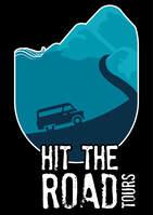 Hit The Road Tours Logo