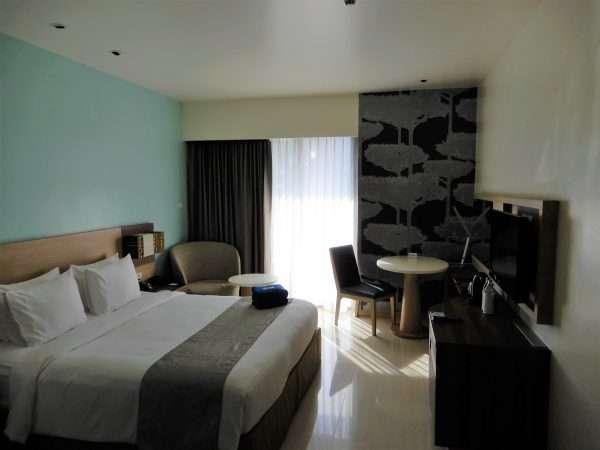 Holiday Inn Express Phuket Patong Beach Central  King Room