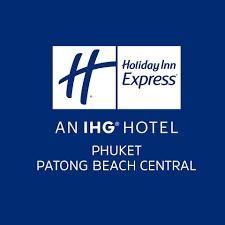 Holiday Inn Express Phuket Patong Beach Central Logo