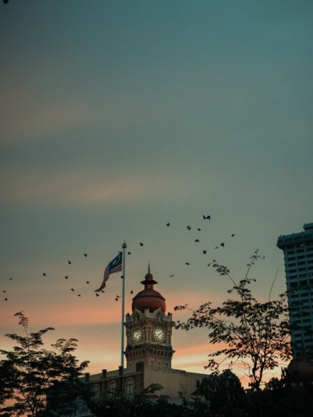 Kuala Lumpur In 3 Days