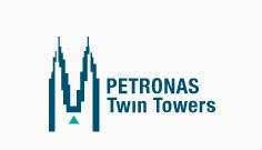 Petronas Twin Towers Logo