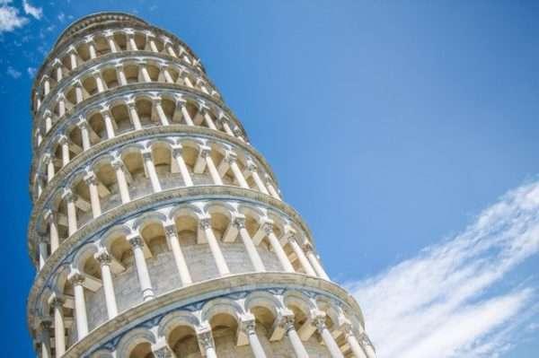 Pisa Italy Sacred Destinations