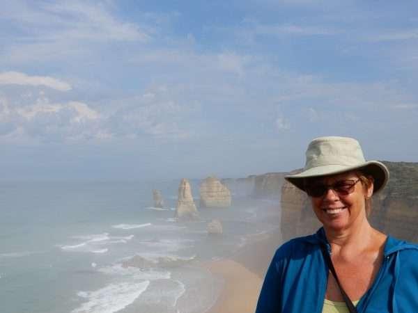 Twelve Apostles Coastal Vistas