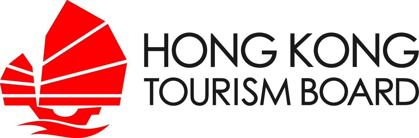 Discover the Hong Kong Tourism Board logo
