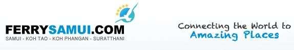 Ferry Samui Logo