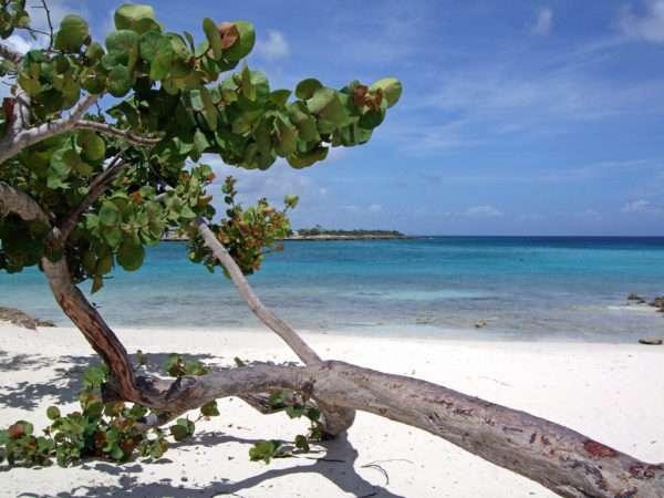 Holguin Cuba Beach