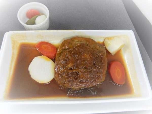 JAL 777-200 Business Class Service