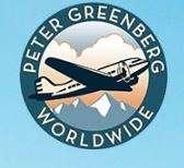 Peter Greenberg Worldwide Logo