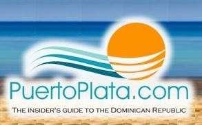 Puerto Plata. com logo