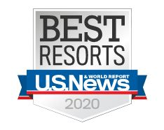 U.S. News Best Resorts