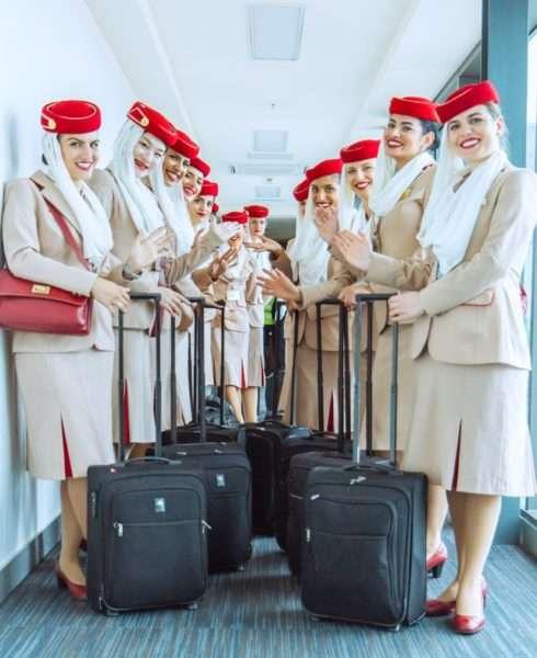 Flight Attendants Pet Peeves